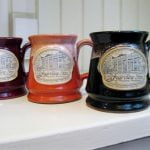 Fairview Inn coffee mugs