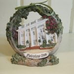 Fairview Inn ornament