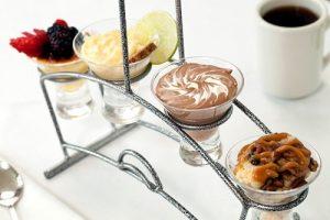 1908 Provisions Dessert Menu