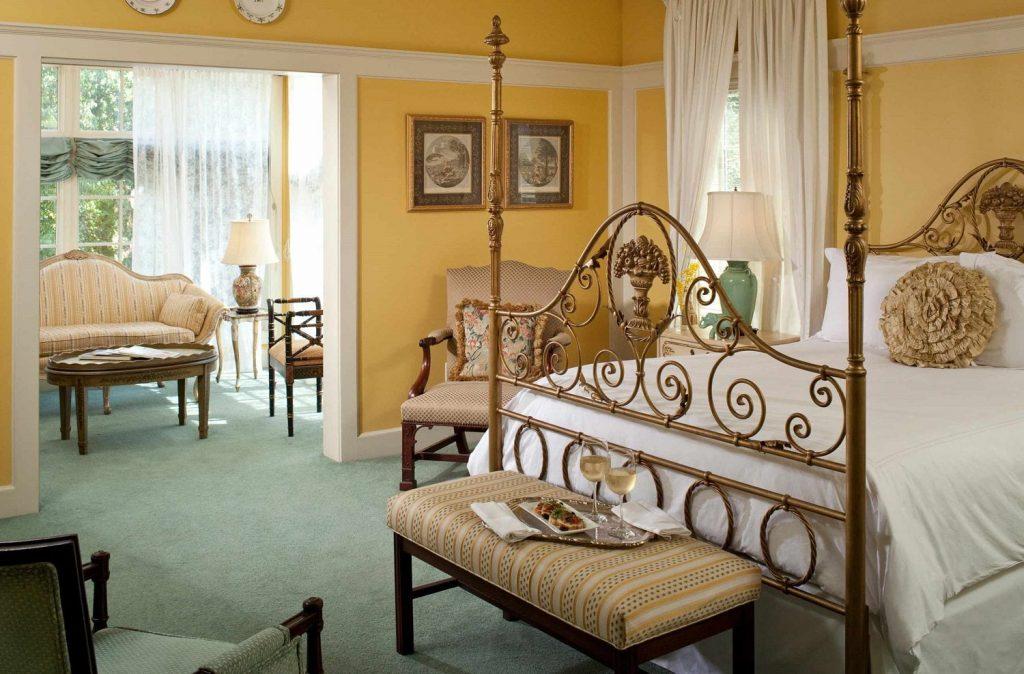 spanish suite