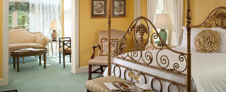 Spanish Suite - Fairview Inn