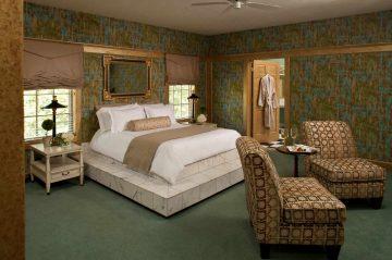 the roman suite