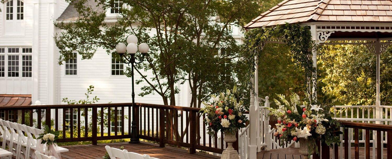 Jackson MS wedding Venue