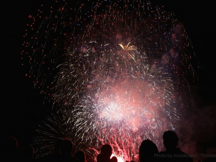 Jackson, MS, Fourth of July events