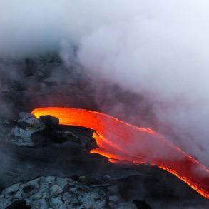 Jackson Volcano