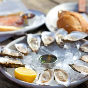 seafood restaurants in Jackson, MS