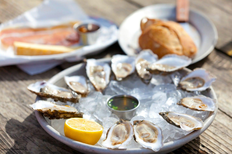 Seafood Restaurants In Jackson Ms