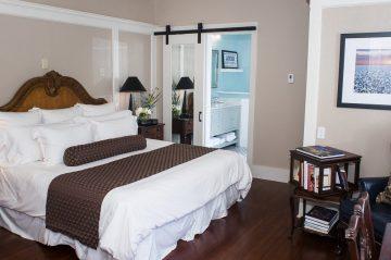 Dayton Cooper Room