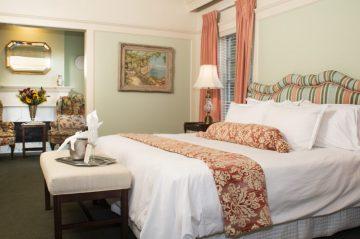Castle Garden Suite
