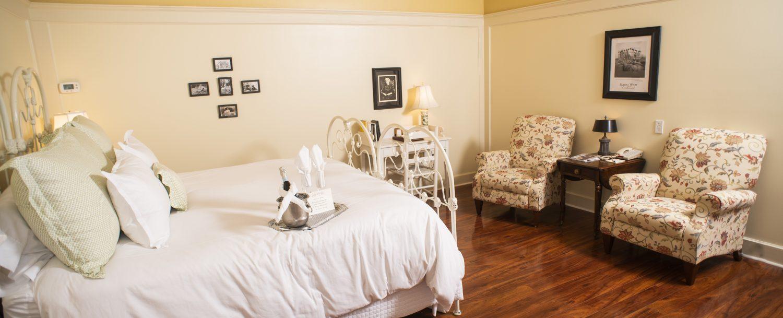 Eudora Welty Room