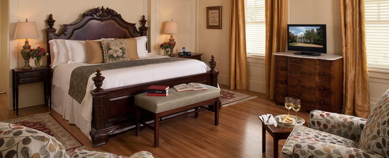 Magnolia Suite - Fairview Inn