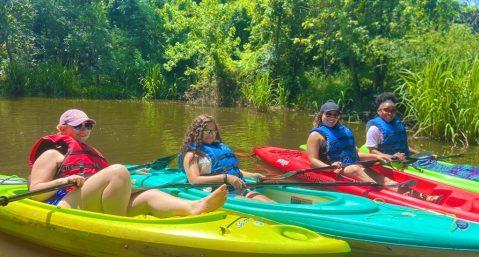 Capital City Kayaks
